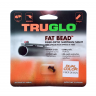 The front sight Truglo TG948ED 3.0 mm. two-tone green/red