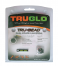 The front sight Truglo TG949D TRUBEAD universal