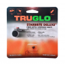 The front SIGHT TRUGLO STARBRITE TG954ER 3.0 mm. (red)
